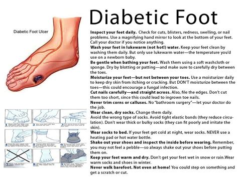 diabetes foot care google search diabetes diabetes