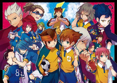 Pokemon Wallpaper Hd 1920x1080 Inazuma 11 Wallpaper Inazuma Eleven Photo 36366876 Fanpop