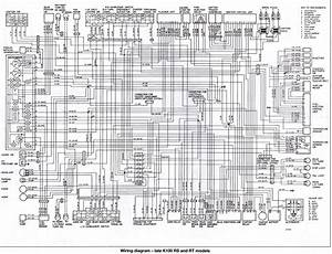 1987 Corvette Fuse Box Diagram