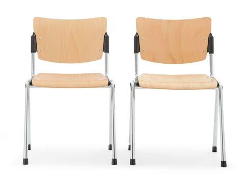 lamia wood waiting room chair by diemmebi design angelo
