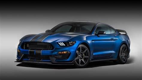 Ford Mustang Shelby Gt350r Wallpaper