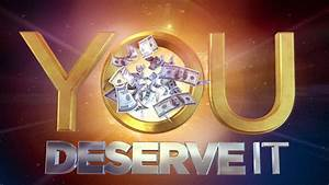 You Deserve It ABC Auditions For 2018
