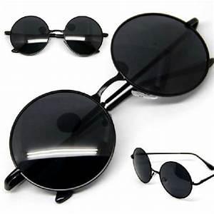 Lunette Soleil Ronde Homme : goggles steampunk lunettes de soleil hommes r tro lunettes ~ Nature-et-papiers.com Idées de Décoration