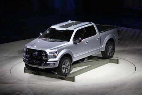 future ford ford f 150 concept truck
