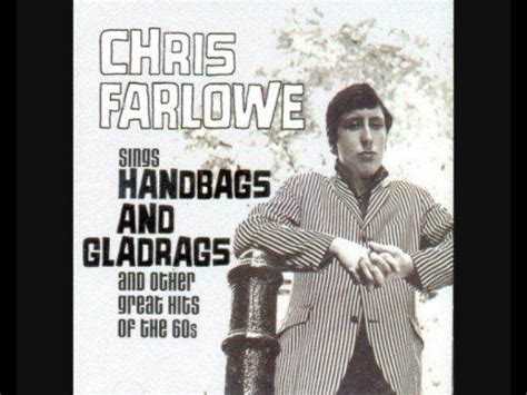 handbags  gladrags chris farlowe youtube