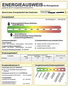 Energieausweis Haus Berechnen : update kfw 55 und der energieausweis ein heim f r 3 ~ Themetempest.com Abrechnung