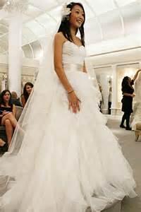 Sarah Say Yes to the Dress Wedding Dress