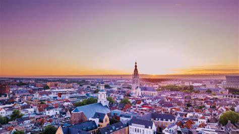 La Vuelta Holanda | Breda: royal 'roots' surrounded by ...