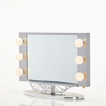Starlet Vanity Mirror by Vanity Starlet Lighted Bathroom Vanity