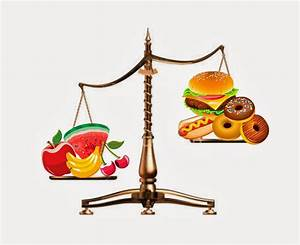 "Rethinking a ""balanced"" diet 
