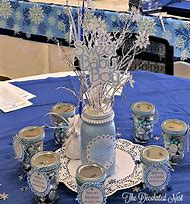 It's Cold Outside Baby Shower Decorations