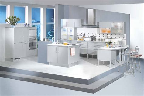 cuisine gedimat beautiful cration de dcors de cuisine pour les catalogues