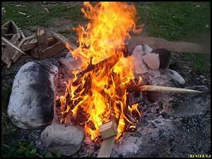Feu A Bois : feux de bois ~ Melissatoandfro.com Idées de Décoration
