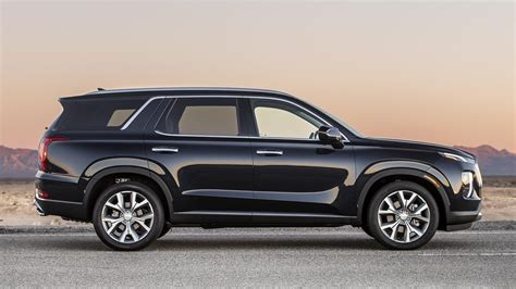 Why Would Anyone Need Such A Large Suv Like The New