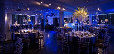 foundry  glassworks wedding ceremony reception