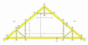 room in attic truss design peenmediacom With 40ft truss