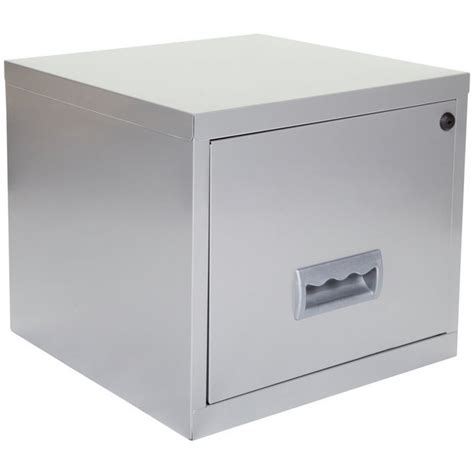 Where To Buy File Cabinets by Buy Henry 1 Drawer Filing Cabinet Silver Filing