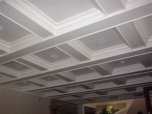 Coffered Ceiling Layout THISisCarpentry