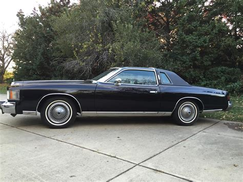 1978 Chrysler Cordoba for Sale   ClassicCars.com   CC 738561