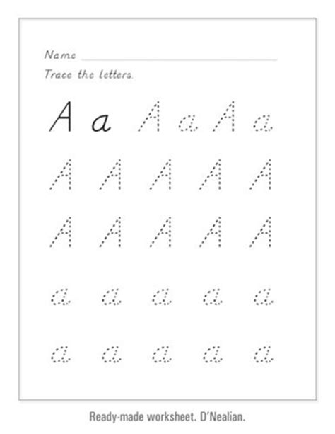 The 37 Best Images About Handwriting Worksheet Maker On Pinterest  Handwriting Worksheets, The