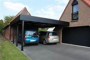 Design Carport Aluminium : carport aluminium ~ Sanjose-hotels-ca.com Haus und Dekorationen