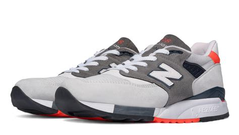 998 Explore By Air S 998 Classic New Balance