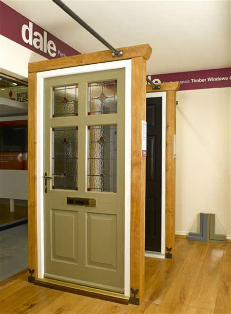 wooden entrance doors  timber doors dale windows