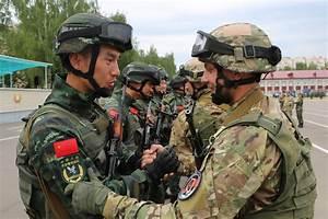 China, Belarus launch United Shield-2017 joint anti ...