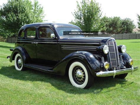 1936 Dodge 2 Door Sedan Wiring Diagram Dodge Auto Wiring