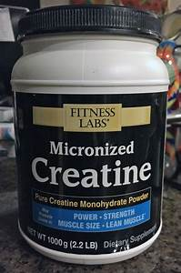 The Truth About Creatine Supplementation For Climbers