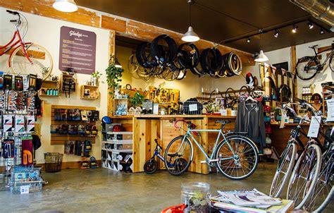 Bike Shop Gladys Bikes  Momentum Mag