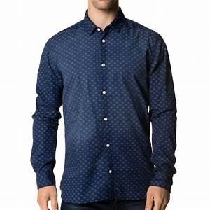 Chemise Homme Motif Original : chemise homme avec motif ~ Nature-et-papiers.com Idées de Décoration