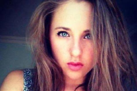 scotland teenage girl eilish herron killed  collision