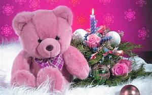 Download Free 100 Lovely Teddy Bear Wallpaper Images The ...