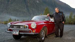 Irv Gordon's Volvo P1800 has reached 3 million miles ...