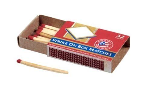 crafts   matchboxes thriftyfun