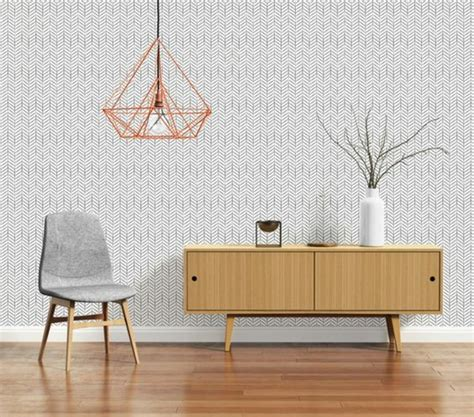 chambre vintage 1001 modèles de papier peint 3d originaux et modernes