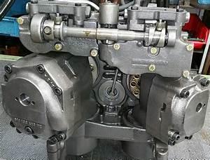 Fonctionnement Pompe Hydraulique : reparation boite hydraulique vario tracteur fendt hydro ~ Medecine-chirurgie-esthetiques.com Avis de Voitures