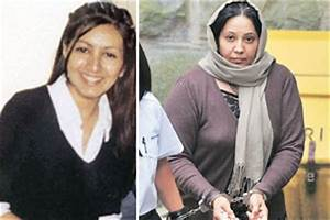Pakistani parents found guilty of murdering teenage ...