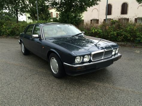 coolest jaguar xj40 my favourite cars 1992 jaguar xj6 xj40