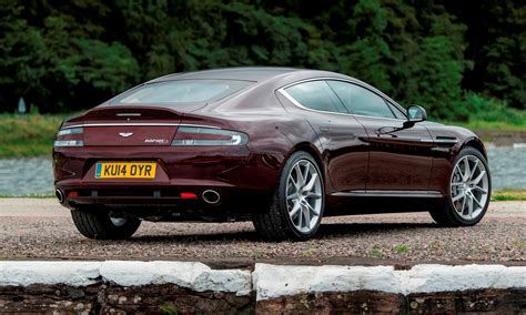 Aston Martin Mp3 by 4 2s 203 Mph 2015 Aston Martin Rapide S Also Nabs New