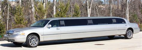 Car Limousine by Platinum Limo S Lincoln Town Car Limousine Platinum