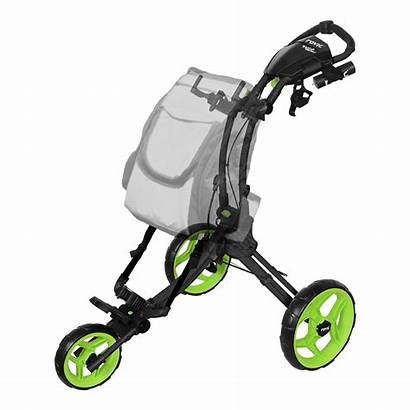 Golf Disc Cart Rovic Sports Pas Bag