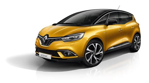 Renault Picture by Renault Scenic Design Sch 246 N Komfortabel Renault At