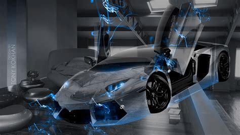 Ferrari's ceo has said time and again his company will not make a suv, at least not as long as he's around. 4K Lamborghini Aventador Fantasy Crystal Home Fly Car 2015 | el Tony