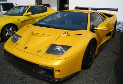 Lamborghini Diablo Gtr 140 For Sale And Sold Cars