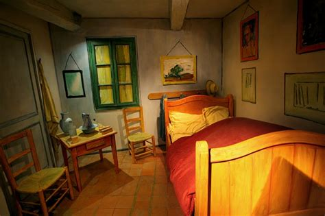 la chambre gogh panoramio photo of la chambre de gogh arles