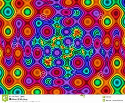 Groovy Background Rainbow Wallpapers Retro Desktop Px