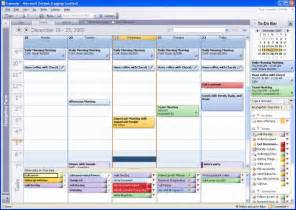 Daily Task List Calendar Template