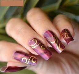 Nail art nails  g